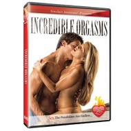 Incredible Orgasms DVD