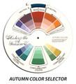 Color Selector - Autumn
