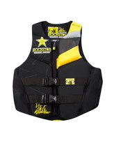 Body Glove Rockstar USCGA Neoprene PFD - Front