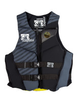 Body Glove Phantom USCGA Men's PFD in Black
