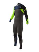 Body Glove CT Slant 3/2 Men's Fullsuit in FLEM - Front