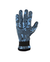 Body Glove 3mm EX3 Free Dive 5 Finger Glove - Side A