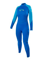 Body Glove JMC EVX 5mm Womens Fullsuit - Front