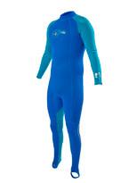 Jean-Michel Cousteau Insotherm Men's Fullsuit - Front
