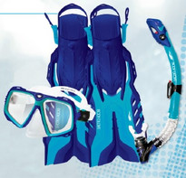 Body Glove JMC Eclipse Set