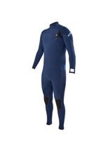 Body Glove Vapor X Slant 4/3 Men's Fullsuit Ink Blue - Front