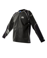 Body Glove Midweight Fleece Jacket - Front