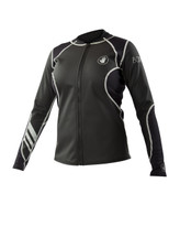 Body Glove SUP Midweight Women's Fleece Jacket - front