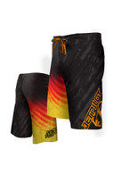 Jetpilot A-Tron Boardshorts in Fire