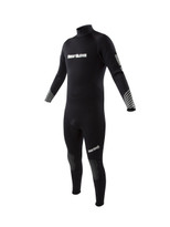 Body Glove 3mm Pro 3 Dive Wetsuit in black - front