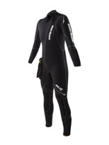 Body Glove Atlas 5mm Fullsuit - front