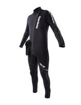Atlas 5mm Men's Dive Hooded Wetsuit