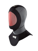 Body Glove 6/3mm Triton Hood with Bib