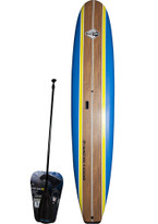 2017 Body Glove 11' SUP Soft Paddleboard