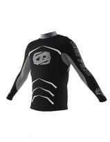 Jetpilot Apex Race Jacket in black