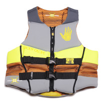 Body Glove Harley Clifford USCGA PFD - front