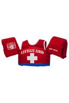 Life Guard Body Glove Paddle Pals Swim Life Vest - front