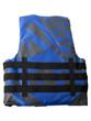 Jetpilot S1 Nylon USCGA PFD in blue