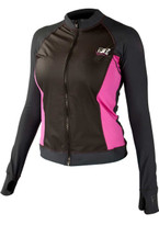 Body Glove SUP Lightweight Exposure Womens Jacket