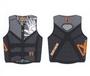 Body Glove Vapor X USCGA PFD in Grey/Orange