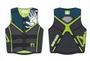 Body Glove Vapor X USCGA PFD in Blue/Green