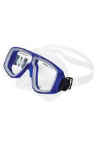 Body Glove Optical Mask 12800 in blue