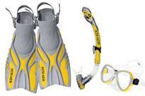 Body Glove Lucent XP Set in Yellow