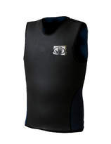 Body Glove Fairskin panels on chest and back
