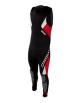 Body Glove Torque 2 Long John in Black/Red