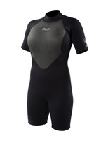 Body Glove Pro 3 Springsuit in Black