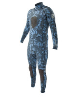 Body Glove Free Dive 3mm Men's Fullsuit - Front