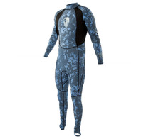 Body Glove Free Dive Insotherm .5mm Men's Fullsuit - Front