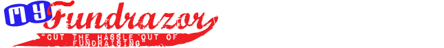 My Fundrazor.com (Powered by KIDFIT, INC.)