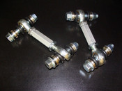 Adjustable Sway Bar End Links - RX-8 2004-2008 - Front