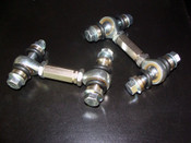 Adjustable Sway Bar End Links - RX-8 2004-2008 - Rear