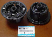 Differential Mount - 40% Stiffer Rubber