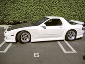 Fender - RX-7 1986-1992 - Wide Body Left Front