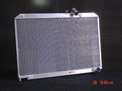 Radiator - 2004 RX-8 Competition - 8501