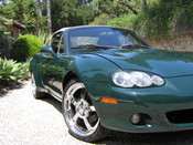 Wide Body Kit - 1999-2005 Miata