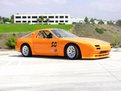 Wide Body Kit - Complete E-Production Package - RX-7 1986-1992