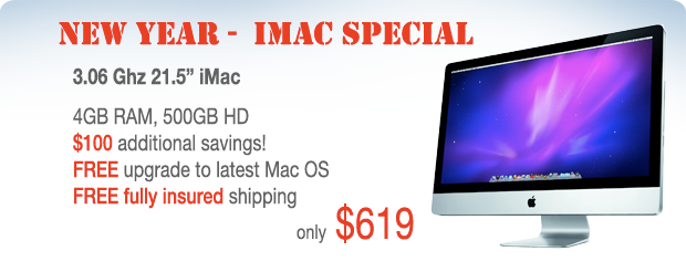 """2.5Ghz Core i5  13"""" Macbook Pro with AppleCare to 2016. Only $869!"""