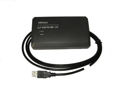 ASDQMS 250-810C Mitutoyo Wireless Receiver