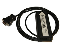 ASDQMS RS232 SmartCable with Mitutoyo Digimatic Input