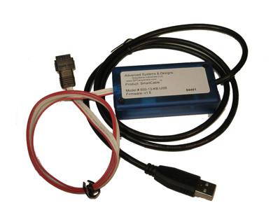 SmartCable Keyboard for Ono Sokki EG-225 Digital Indicator