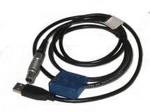 SmartCable  for 10-pin Maxum III, Maxum Plus Indicator