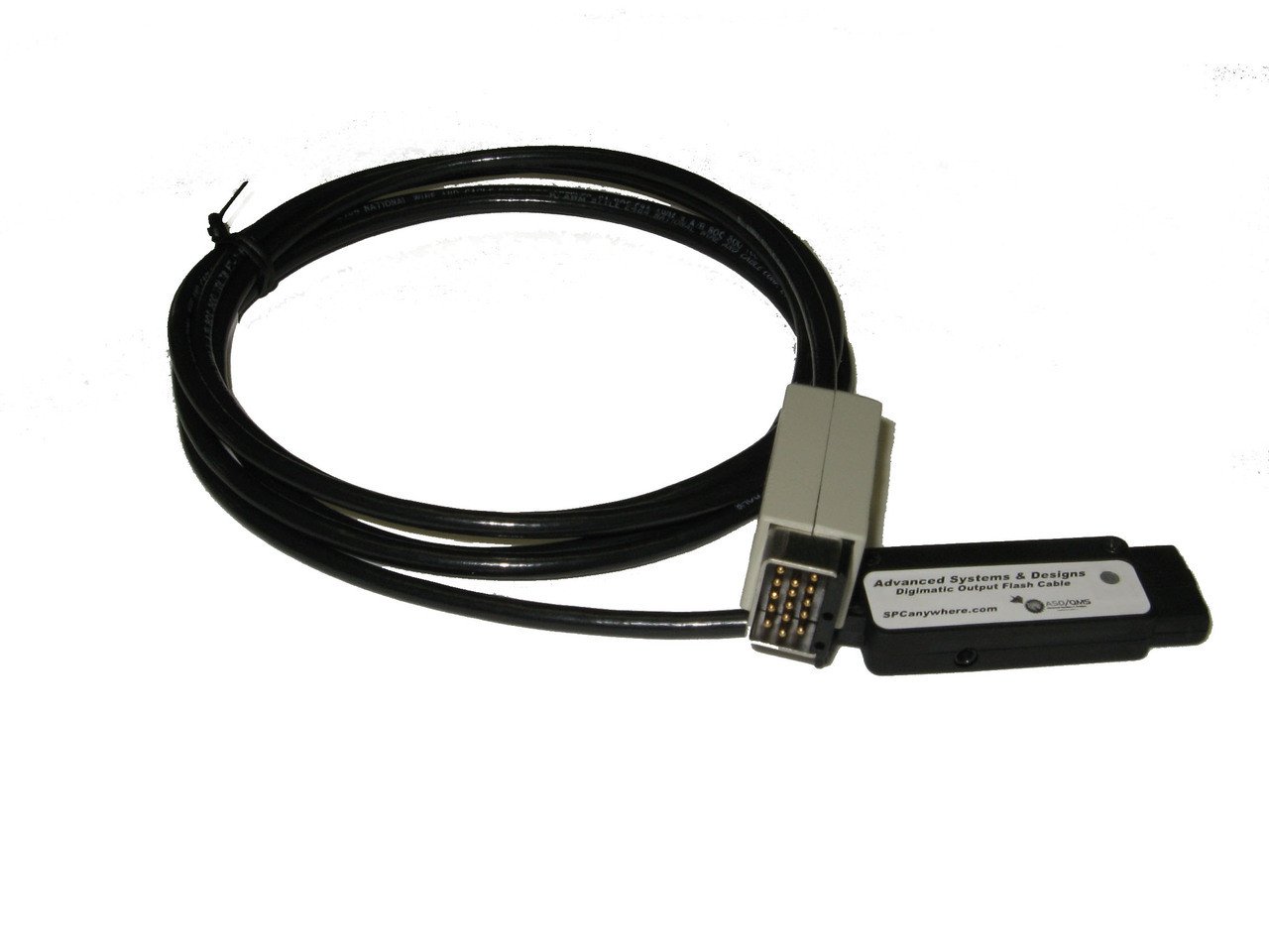 Mettler am pm balance digimatic flashcable gage interface cable - Uur pm balances ...
