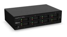 ASDQMS GageMux USB Multiplexer