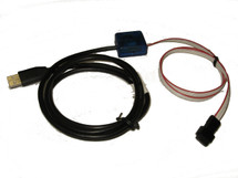 ASDQMS SmartCable™ USB for Ono Sokki EG225 Digital Indicator
