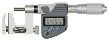 ASDQMS Mitutoyo 317-351-30 IP65 Uni-Mike Tube Micrometer
