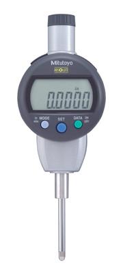 "ASDQMS Mitutoyo IDC Digimatic Indicator with 1"" Range Flat Back"